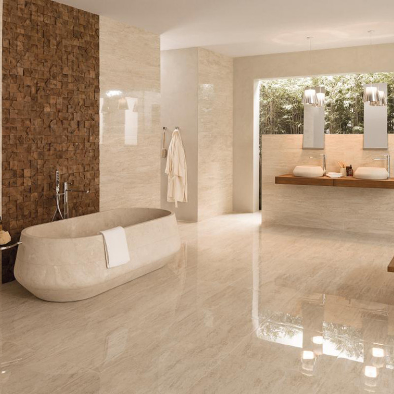 TRAVERTINO PORCELANOSA