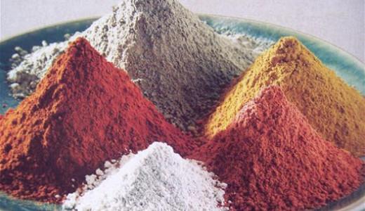 Біла і червона глина. Відмінні властивості і характеристики