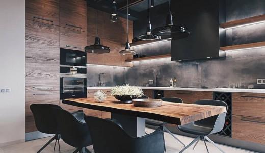 Вибираємо плитку для кухні