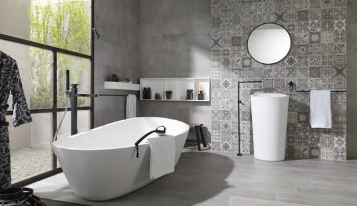 Плитка для ванної