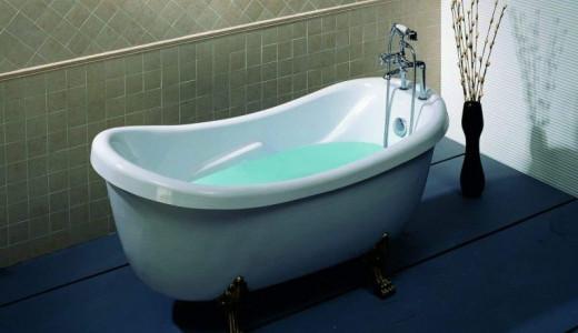 Міфи та правда про акрилові ванни