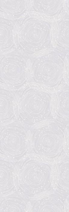 GLAMOUR GREY INSERTO GEO - фото 1