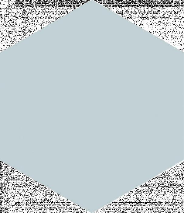 ESAGON MIX BLUE - фото 1