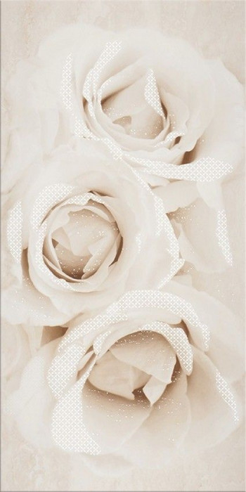 CAMELIA INSERTO FLOWER - фото 1
