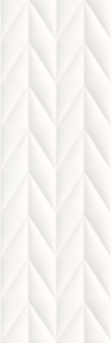 FRENCH BRAID WHITE STRUCTURE - фото 1
