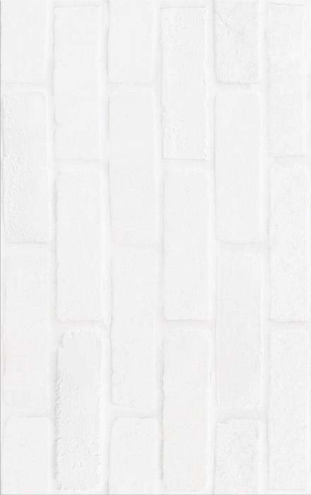 WHITE BRICKS STRUCTURE - фото 1