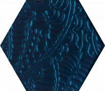 URBAN COLOURS BLUE INSERTO HEKSAGON
