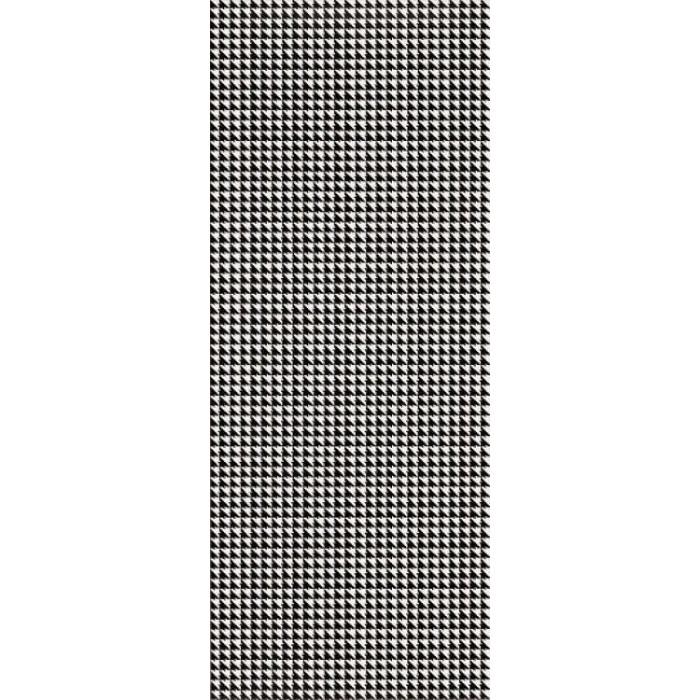 BLACK&WHITE PATTERN F - фото 1