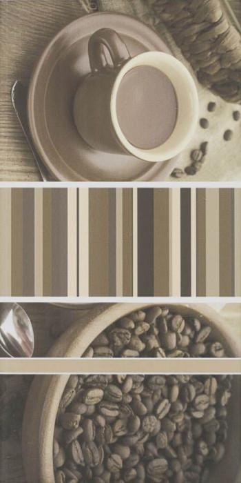VIVIDA BIANCO CAFE INSERTO A - фото 1