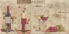 OLD PROVENCE INSERTO WINE