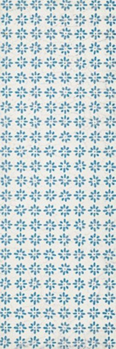 ANTICO BLUE INSERTO В  - фото 1