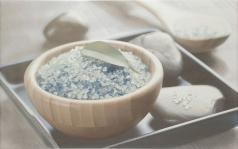 OLIVIA SPA 1 BLUE
