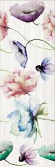 ELEGANT STRIPES FLOWER
