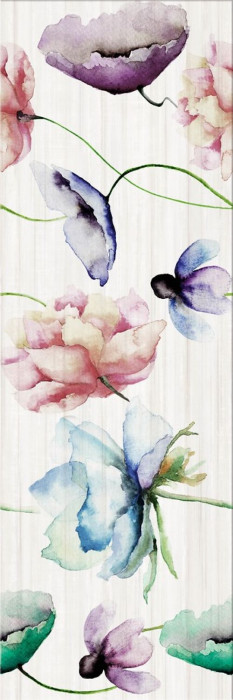 ELEGANT STRIPES FLOWER - фото 1