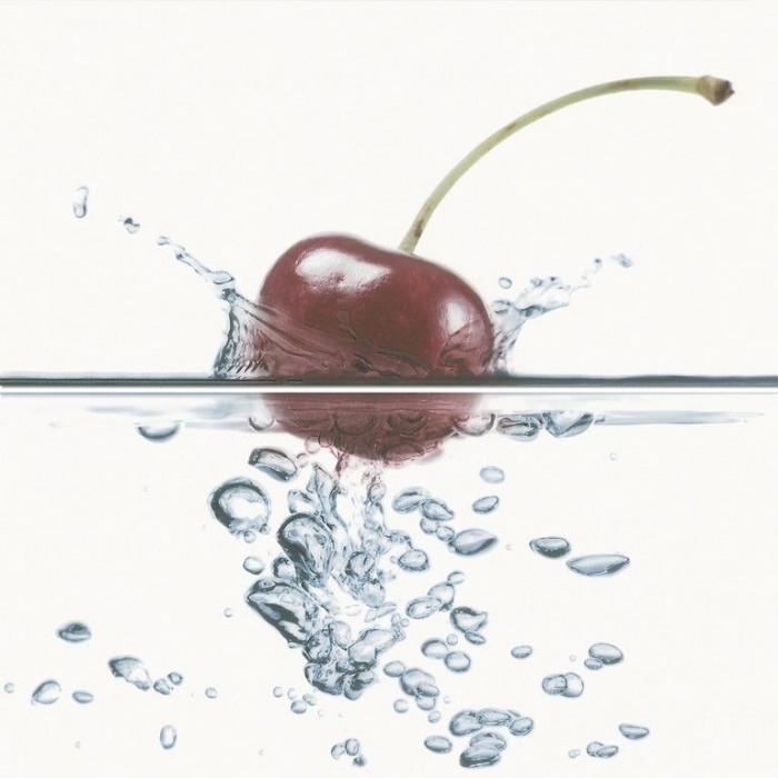 WATER SPARKLES INSERTO CHERRY  - фото 1