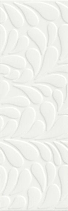 MOON LINE WHITE SATIN STRUCTURE  - фото 1