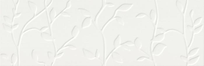 WINTER VINE STRUCTURE WHITE - фото 1