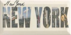 FORCADOS BEIGE NEW YORK