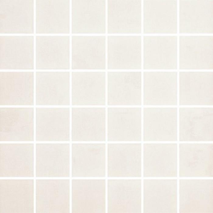 FARGO MOSAIC WHITE - фото 1