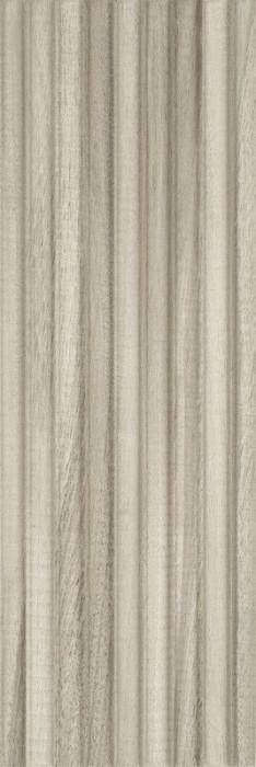 DAIKIRI WOOD GRYS STRUCTURA PASY - фото 1