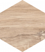 ESAGON WOOD BEIGE